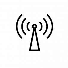 Антенна радиосистемы